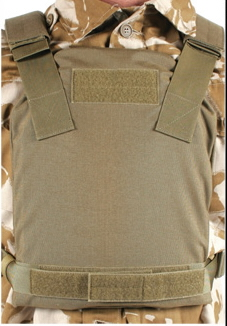BlackHawk  Lo-Vis Plate Carrier