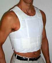 ABA Level II Vest Regular - Side