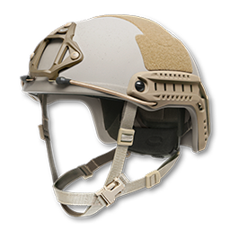 ACH and Kevlar Ballistic Helmets Overview