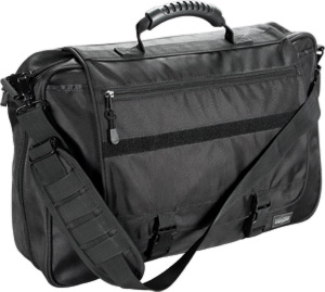 Concealed Carry Holster Briefcase Laptop Case