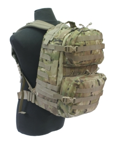 SpecOps Tactical 3 Day Pack