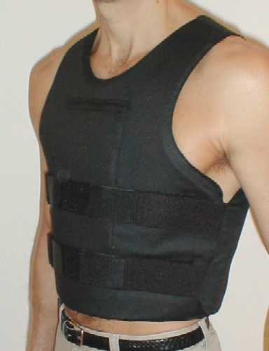 ProMAX Concealable - Stab-Resistant - Side