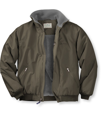 L.L. Bean Fleece Jacket
