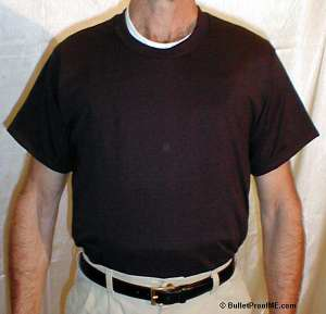 ProMAX Concealable T-Shirt - Black