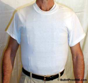 Body armor promax concealable for Best shirt to wear under ballistic vest