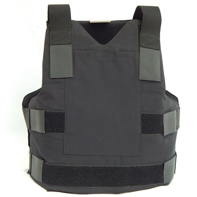 Refurbished Police Surplus  Vest